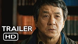 Download The Foreigner Official Trailer #1 (2017) Jackie Chan, Pierce Brosnan Action Movie HD Video