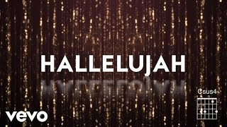 Download Matt Redman - Glory Hallelujah (Lyrics And Chords) Video