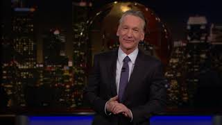 Download Monologue: Traitor Trump's Toxic Trysts | Real Time with Bill Maher (HBO) Video