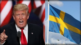 Download BREAKING: WIKILEAKS JUST EXPOSED A HUGE SCANDAL IN THE SWEDISH GOVERNMENT AND PROVED TRUMP RIGHT!! Video