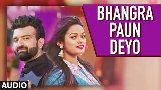 Download New Punjabi Songs | Bhangra Paun Deyo Audio Song | Navraj Hans | Latest Punjabi Songs | T-Series Video