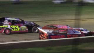 Download Stateline Speedway Outlaw Emod Feature 7-1-17 Video
