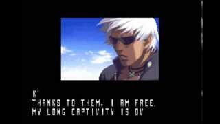 Download The King Of Fighters 2001 - All Endings Video