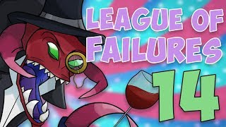 Download League of Failures #14 Video