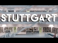 Download A DAY IN: Stuttgart, Germany Video