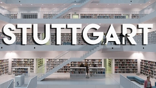 Download STUTTGART, GERMANY Video