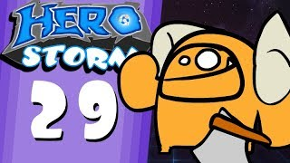 Download HeroStorm Ep 29 Uplifting Friends & Enemies Video