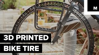 Download Airless Bike Tires That Never Go Flat Video