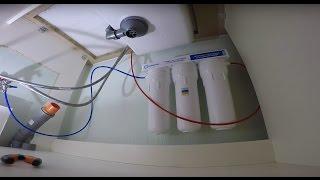Download Фильтр Очистки Воды - Установка Своими Руками Video