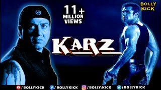 Download Karz Full Movie | Hindi Movies 2018 Full Movie | Sunny Deol Full Movies | Action Movies Video