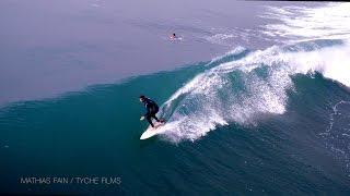 Download Lower Trestles Surfing Aerial 4K GoPro Hero 4 Black - 5.4mm Non-Fisheye Lens Video