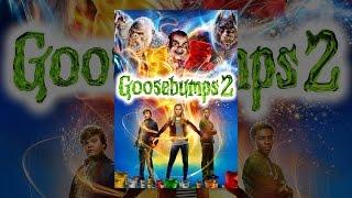Download Goosebumps 2 Video