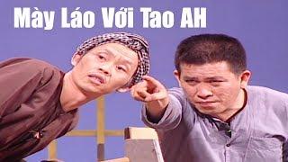 Download Hài Kịch Hoài Linh Mới Nhất ″ Mày Láo Với Tao ″ | Hài Hoài Linh Nhật Cường Hay Nhất 2018 Video