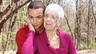 Download Cougar Hunter: 31-year-old has 91-year-old Girlfriend Video