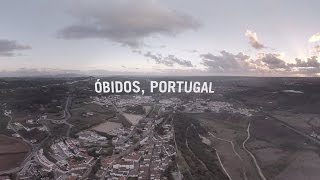 Download A 360 Tour of Óbidos, Portugal   Travel + Leisure Video