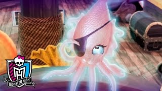 Download Haunted | Official Trailer | Monster High Video