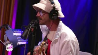 Download Portugal. The Man performing ″Noise Pollution″ Live on KCRW Video