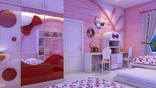 Download Kids Room designs - for girls and boys , Interior furniture ideas for cheap small spaces Video