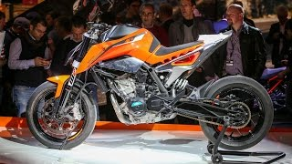 Download EICMA 2016 All new -2017- motorcycle models walkaround! Video