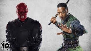 Download Top 10 Marvel Villains Still Lurking In The MCU Video