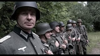 Download VERLOREN AN DER OSTFRONT / LOST AT THE EASTERN FRONT (WWII Short Film) Video