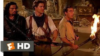 Download The Mummy (9/10) Movie CLIP - Imhotep's Priests Return (1999) HD Video