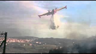 Download Too Close (Canadair Bilbao 2015) Video