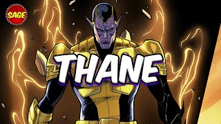 Download Who is Marvel's Thane? Son of Thanos, Inhuman, & ″Phoenix Force″ Avatar. Video