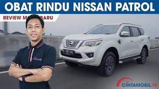 Download Nissan Terra 2.5 VL AT 4x2 2019 Indonesia Tes Lengkap | Alternatif Pilihan Big SUV | Cintamobil TV Video