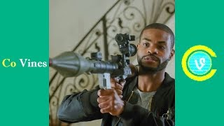 Download Try Not to Laugh or Grin Watching Ultimate King Bach Funny Skits Compilation - Co Vines✔ Video
