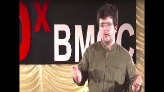 Download Struggle is a relative term | Nipun Dharmadhikari | TEDxBMCC Video