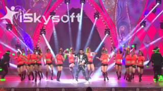 Download Mudassar Khan performance at 214 Zee Rishtey Awards Video