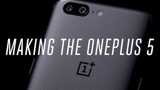 Download Making the OnePlus 5 Video