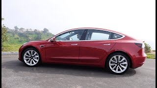 Download Tesla Model 3 Questions answered Video