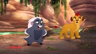 Download Historia Lwiej Straży – Lwia Straż. Oglądaj tylko w Disney Junior Video