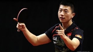 Download Ma Long: King of Epic Shots [HD] Video