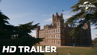 Download Downton Abbey – Official Trailer (Focus Features) HD Video