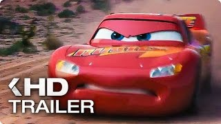 Download CARS 3 Trailer 3 (2017) Video