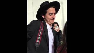 Download Meeting Cole Sprouse Video