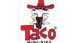 Download Mini Bike History and a 1967 TACO 44 Video