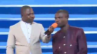 Download Sun 8th July, 2018 Service,Live With Apostle Johnson Suleman Video