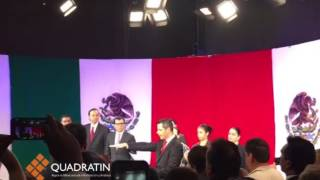 Download Asume Alejandro Murat gubernatura en Oaxaca Video