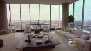 Download Living Large In Midtown At One 57 Video