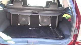 Download 2008 Jeep Grand Cherokee SRT 8- DUAL KICKER SYSTEM sound + bass Video