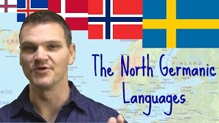 Download The North Germanic Languages of the Nordic Nations (UPDATED) Video