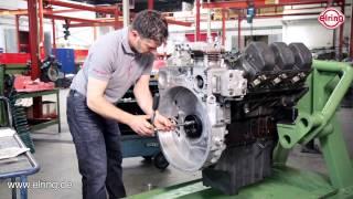 Download PTFE/FPM Radialwellendichtring (Lkw) - fachgerechter Einbau | Installation PTFE/FPM Oil Seal (truck) Video