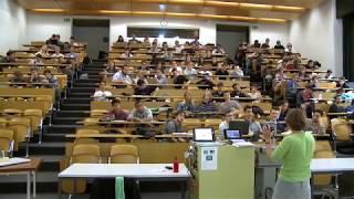 Download Maintenir l'attention des étudiants avec Cécile Hébert à l'EPFL Video