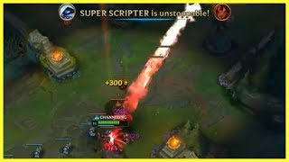 Download This Xerath is Better Than Any Scripter ! - Best of LoL Streams #456 Video