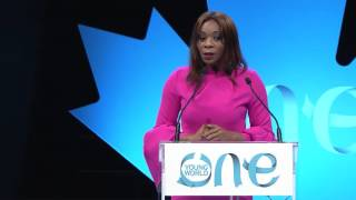 Download One Young World: How 62 people have as much wealth as the bottom 50% Dambisa Moyo Video