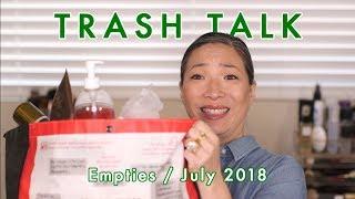 Download TRASH TALK - Empties July 2018 Video